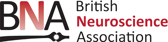 BNA British Neuroscience Association logo