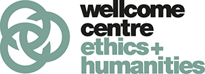 Wellcome Centre Ethics + Humanities