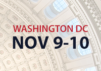 Washington DC, Nov 9-10